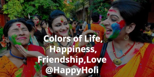 ' Happy Holi Wishes 2019 ' ' Holi wishes pictures '