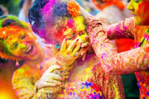 ' Holi Special Wishes 2019 ' ' Happy Holi Wishes 2019 ' ' Holi wishes pictures '
