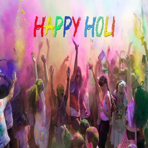 ' happy holi messages ' ' Holi card ' ' Happy holi card ' ' holi card 2019 ' ' Holi greeting cards ' ' Holi greeting card design '