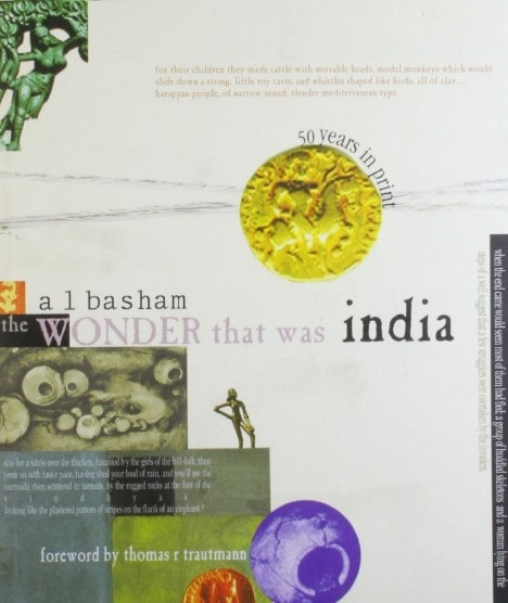 ' The Wonder That Was India PDF '