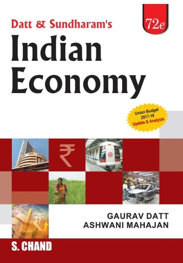 ' Indian Economy PDF ' ' Dutt And Sundaram Indian Economy PDF '