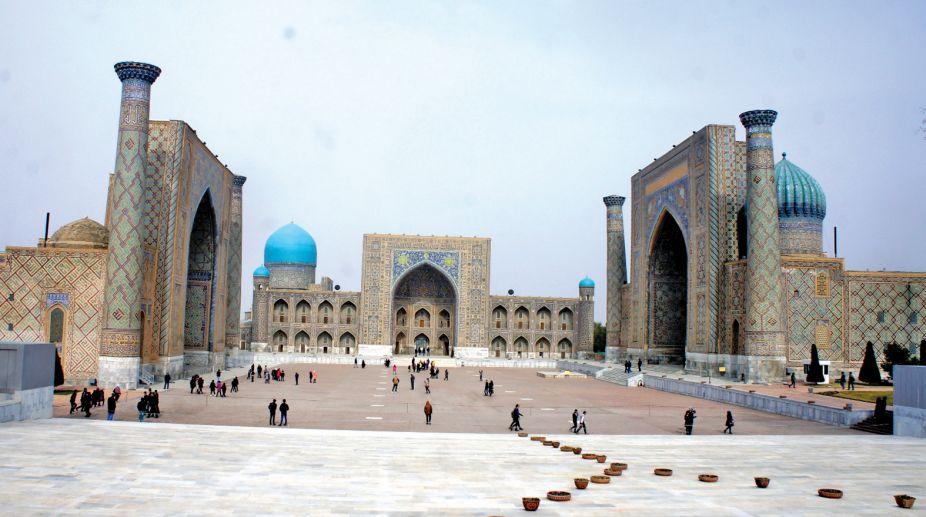 ' timur tomb ' ' timur empire ' ' Taimur tomb '