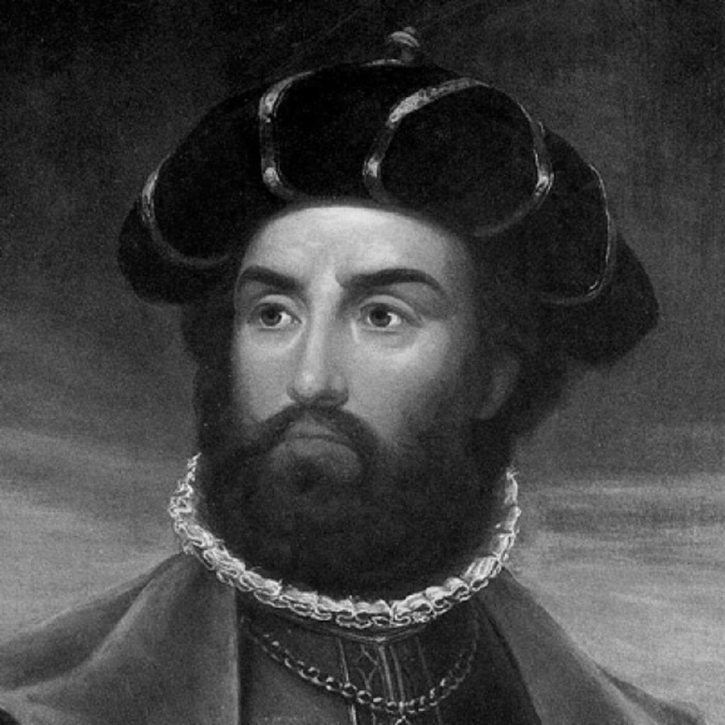 ' Vasco da Gama ' ' Vasco de Gama '