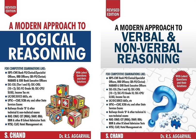 ' S Chand Reasoning Book ' ' S Chand Reasoning PDF '