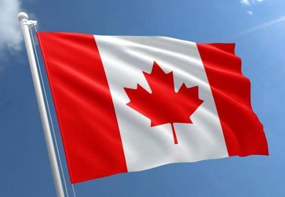 ' Canada Flag ' ' Flag of Canada ' ' Canada ka ghanda '