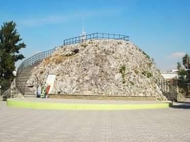 ' mexico facts ' ' mexico volcano ' ' Cuexcomate '