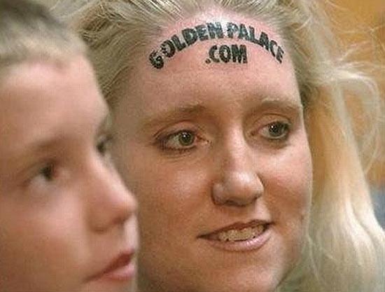' GoldenPalace Tattoo ' ' Tatto '